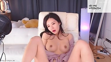 More fingering  BJ Neat (진서青草)