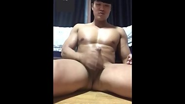 Korean Muscle Cam