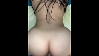 Thick Korean Slut