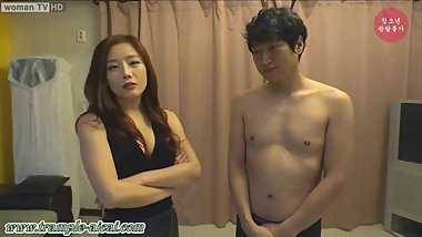 Korean Goddess Humiliate Ex Boyfriend