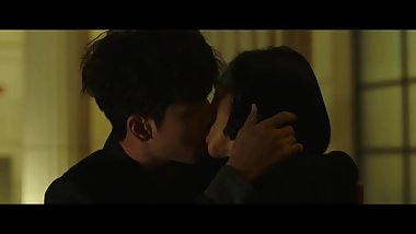 High Society (Korean Movie Sex Scene)