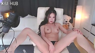 Korean BJ Sexy Beautiful Girl #33  BJ Neat (KBJ18120103)