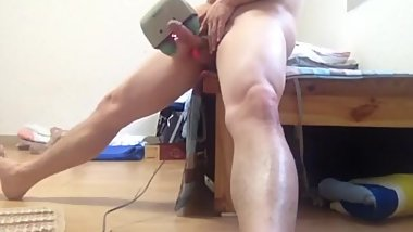 masage machine jerk off