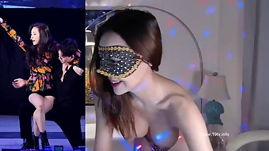 24시간이 모자라 (24 hours) Korean BJ dance