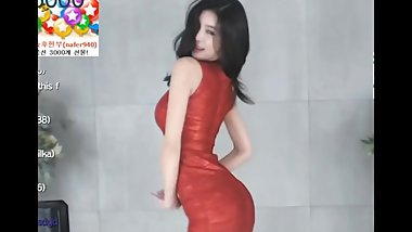 Korean BJ CamEP1