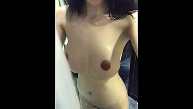 Chinese Korean biracial camgirl Anny 4