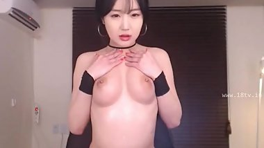 Korean Masturbation live cam