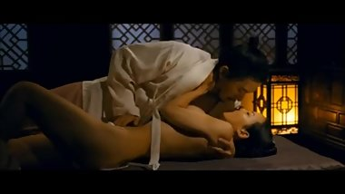 Hot Korean Sex Scene !