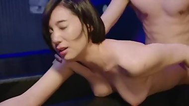 Korean straight sex scene
