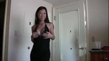 Tia Ling Cuckolds You