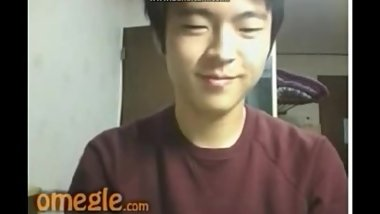 Korean webcam 039