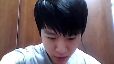 Korean webcam 013