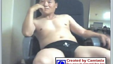naw korean dad cam7
