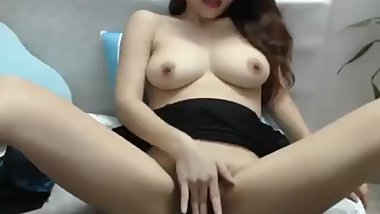 Korean BJ Webcam Naked
