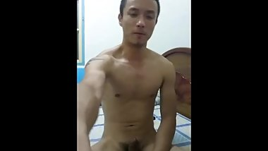 Asian Short Clip 72