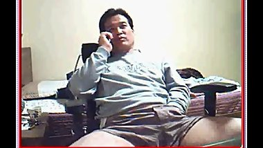 korean dad home cam9