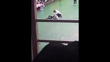 KINKY ASIANS SPANKING IN PUBLIC