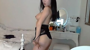 Super hot korean cam girl