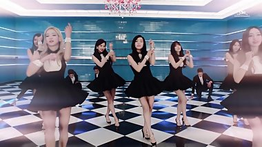 Girls' Generation (소녀시대) - Mr. Mr.