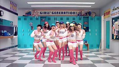 Girls' Generation (소녀시대) - Oh!