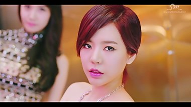 Girls' Generation (소녀시대) - You Think