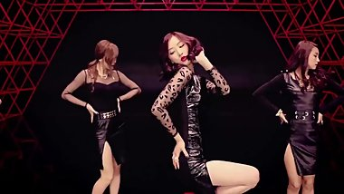 Kpop erotic version 3 - SISTAR