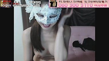 SEXY KOREAN BJ. MASTERBATE