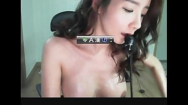 BJ Korean cam 11